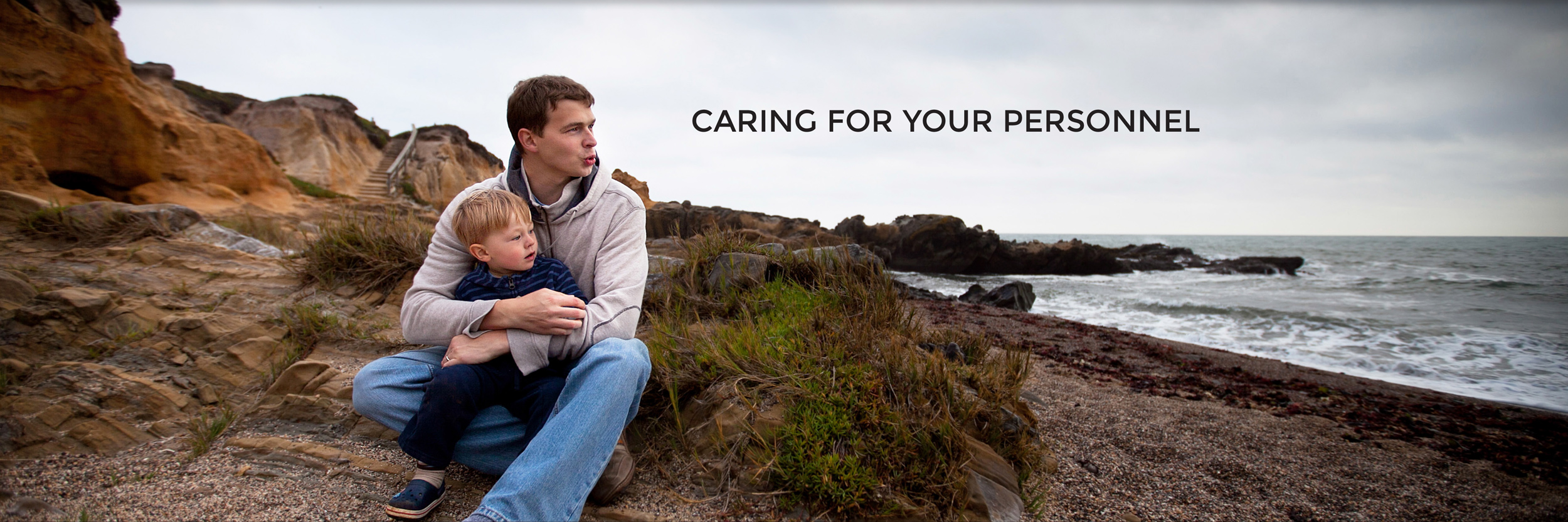 Caring for your personell