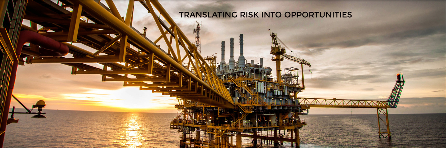 Translating risks into opportunities